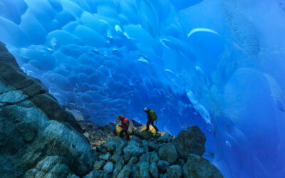 «Ultima Patagonia» au Festival International du Film d'Aventure