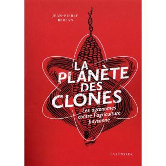 La planète des clones