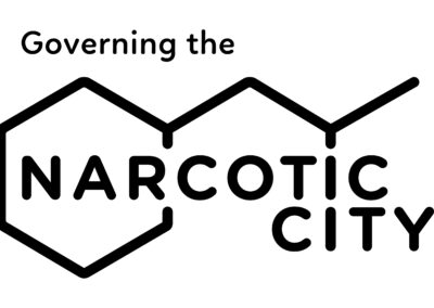 Governing The Narcotic City