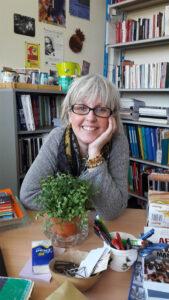 Christine Chivallon