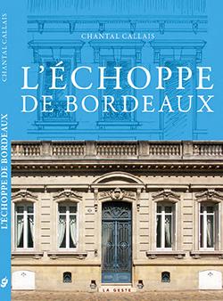 L'échoppe de Bordeaux