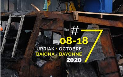 Festival Haizebegi, 8-18 octobre, Bayonne