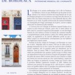 echoppe Bordeaux