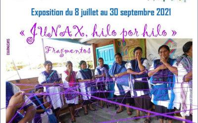 Exposition EXARMAS 8 juillet – 30 septembre
