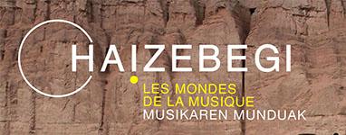 Festival Haizebegi 8e édition 7-17 octobre